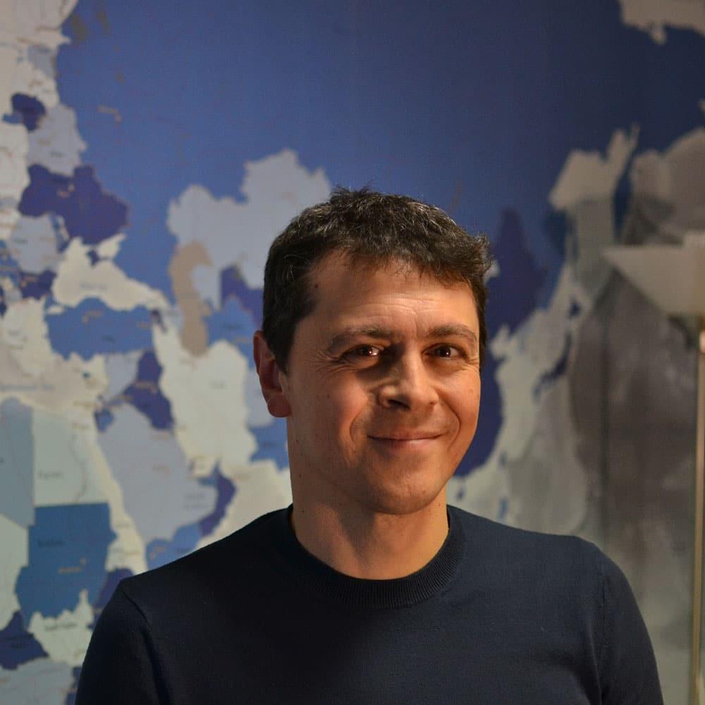 Michele Costantini